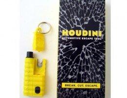 Houdini Pro Rescue Tool