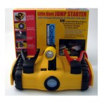 The Little Giant Jump Starter