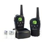 Midland Walkie Talkie Radios (Pair)