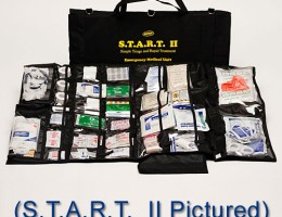 S.T.A.R.T. 2 Deluxe Medical Sleeve