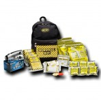 Emergency kit RUN! Basic Kit – 2 Person – Back Pack