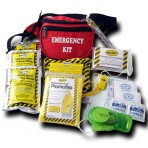 Emergency Preparedness 72 hour FANNY PACK Kit