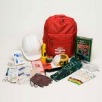 One Person Search and Rescue Kit