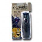 Mega Bright Turbo Led w/ cell phone charger