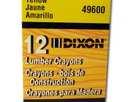 Lumber Crayon